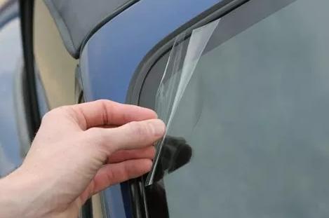 汽车究竟要不要贴膜?
