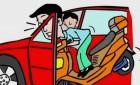 如何避免开车门引发的悲剧?